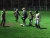 SportXperten spielen mit Caro