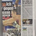 BILD-Zeitung 21. Okt. 2010