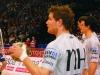 Michael 'Mimi' Kraus, der den SportXperten nach dem Spiel noch TiX von Toto Jansen verriet.