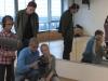 Aufnahmen beim GGC-Bremen