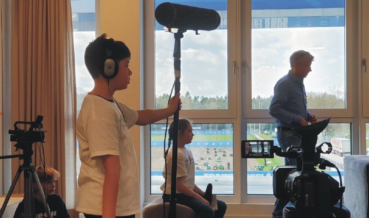 07_VorbereitungFilmteam
