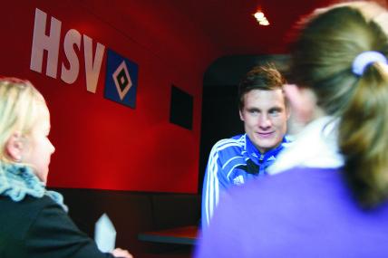 SportXperten Blick-Duell mit Marcell Jansen