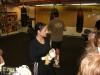Susi trainiert im Box GYM