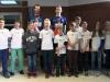 6. Klasse Oedeme-Gymnasium - Gruppenfoto