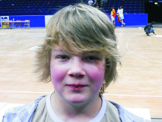 SportXperte Hendrik: Bin ich im Bild?