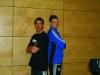 Mit dem Besuch von Marcell Jansen fing Toto\'s SportXperten-Zeit an.