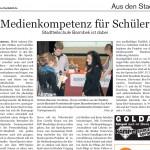 Hamburger Wochenblatt, 15. Dez. 2010