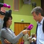 sportXperten-Pressekonferenz